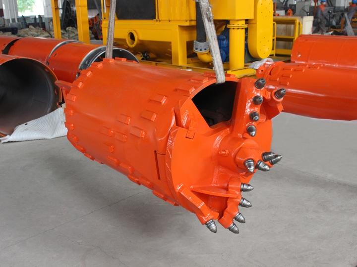 HEMCO汉默柯重型设备制造(无锡)有限公司