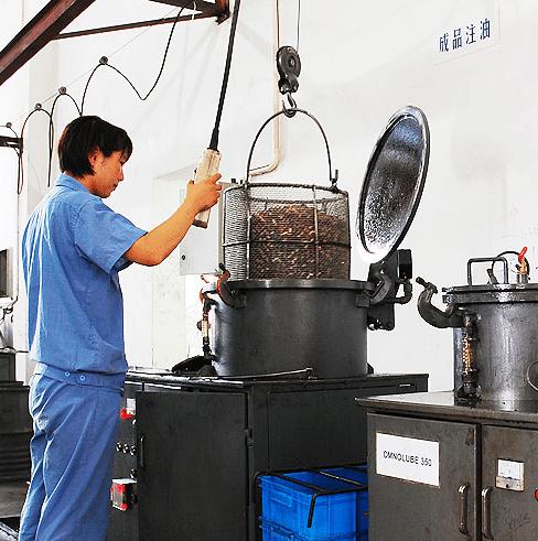 上海一丰粉末冶金有限公司