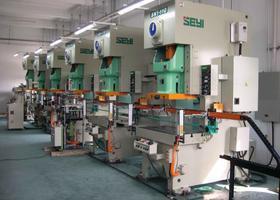 无锡威实工业成套设备有限公司