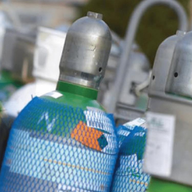 科莱斯达低温设备有限公司